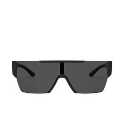 Burberry® Sunglasses: BE4291 color Matte Black 346487.