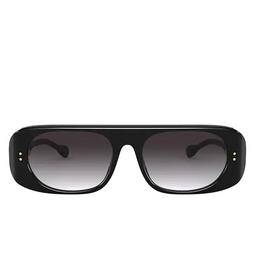 Burberry® Square Sunglasses: BE4322 color Black 38788G.