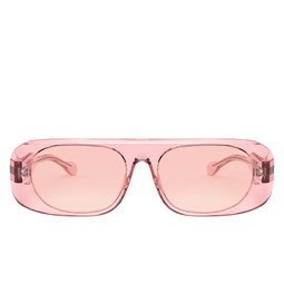 Burberry® Square Sunglasses: BE4322 color Pink 3881/5.