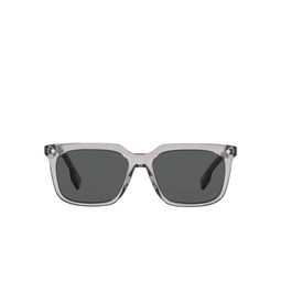 Burberry® Square Sunglasses: Carnaby BE4337 color Grey 302887.