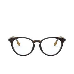 Burberry® Eyeglasses: Chalcot BE2318 color Dark Havana 3854.