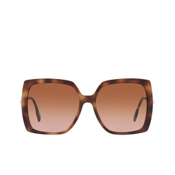 Burberry® Sunglasses: Luna BE4332 color Light Havana 331613.