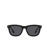 Burberry® Square Sunglasses: Miller BE4341 color Black 3001T8 - product thumbnail 1/3.