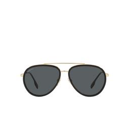 Burberry® Aviator Sunglasses: Oliver BE3125 color Gold 101787.