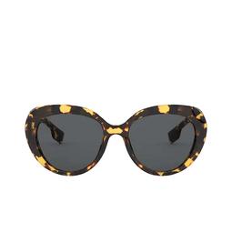 Burberry® Sunglasses: Rose BE4298 color Light Havana 327887.