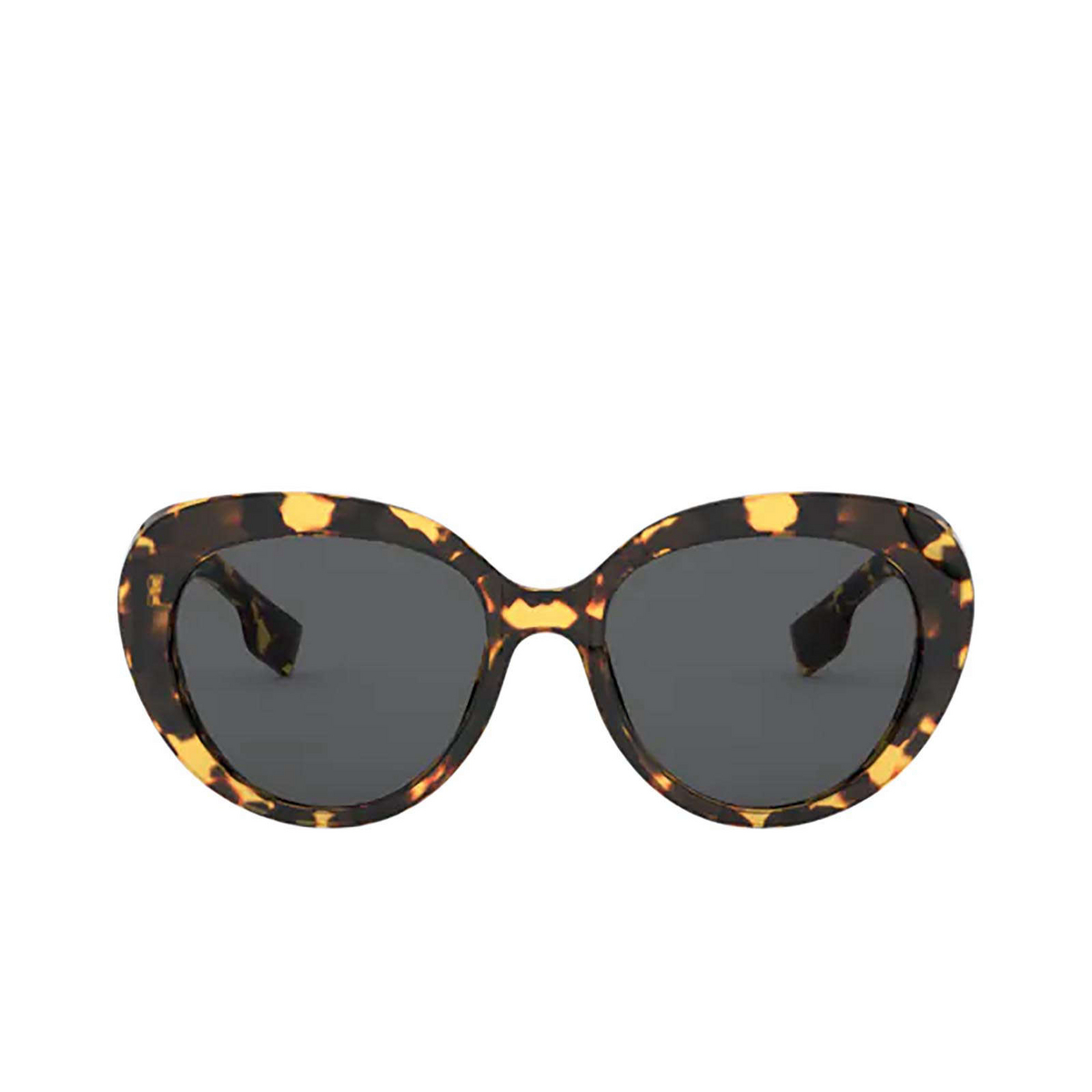 Burberry® Cat-eye Sunglasses: Rose BE4298 color Light Havana 327887.