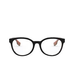 Burberry® Eyeglasses: Sloane BE2315 color Top Black On Vintage Check 3838.