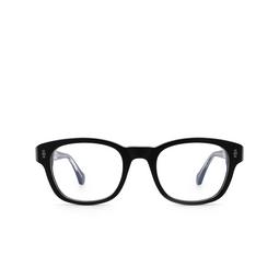 Cartier® Eyeglasses: CT0292O color Black 001.