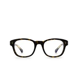 Cartier® Eyeglasses: CT0292O color Havana 002.