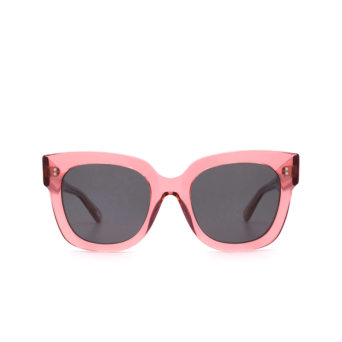 Chimi® Butterfly Sunglasses: #008 color Pink Guava.