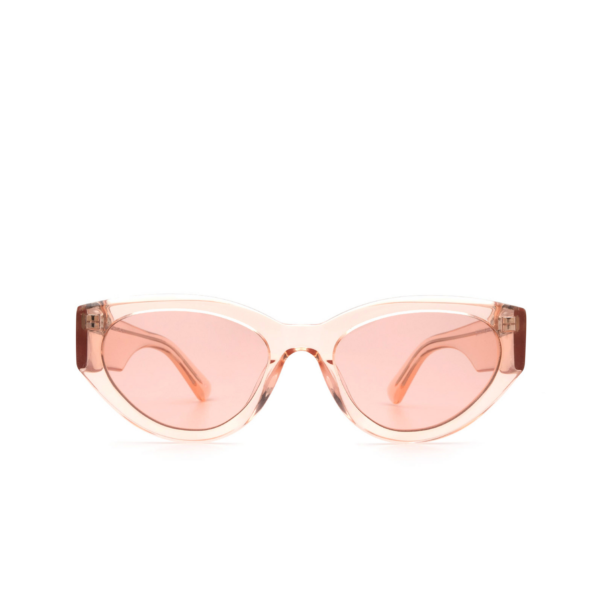 Chimi® Cat-eye Sunglasses: 06 color Pink.