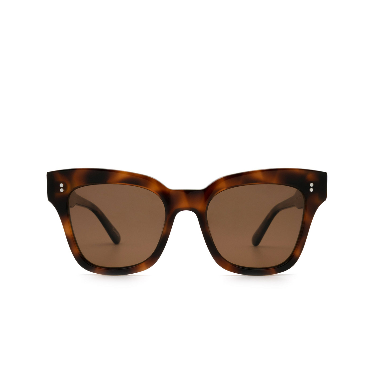 Chimi® Butterfly Sunglasses: 07 color Tortoise.