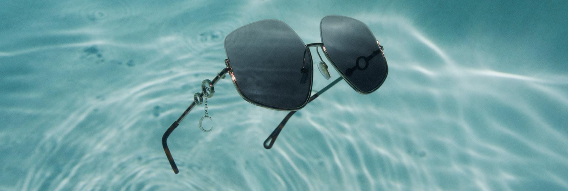Chloé ® Sunglasses