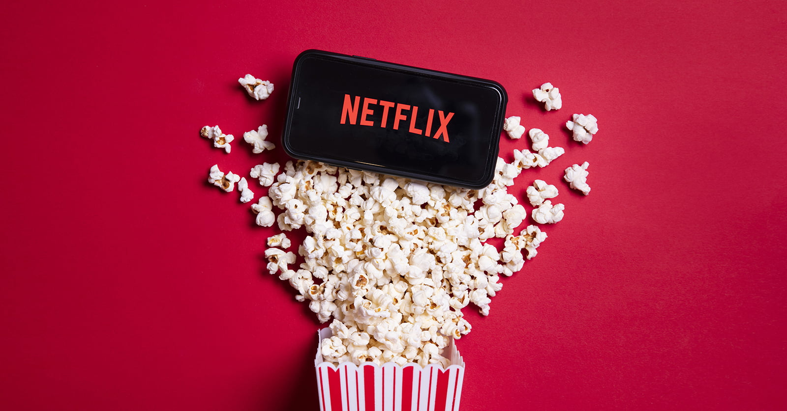 Streaming this Season: 9 films to watch on Netflix