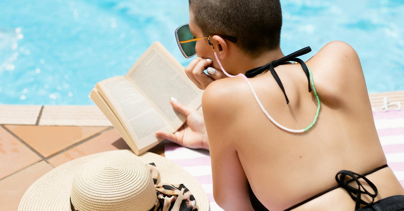 5 Books for Summer 2021