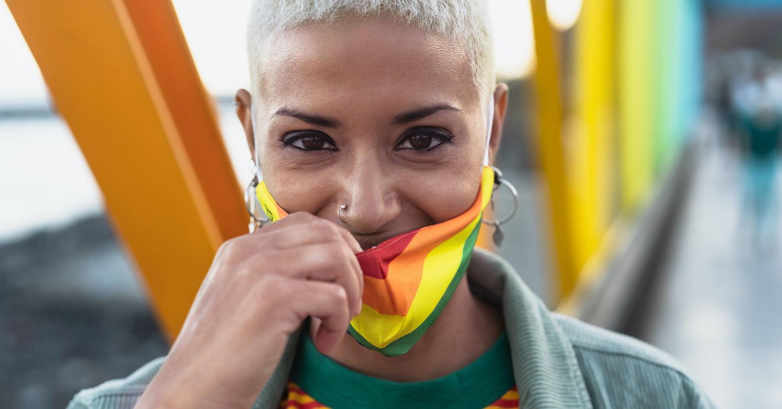 Read, Watch, Listen: Pride 2021