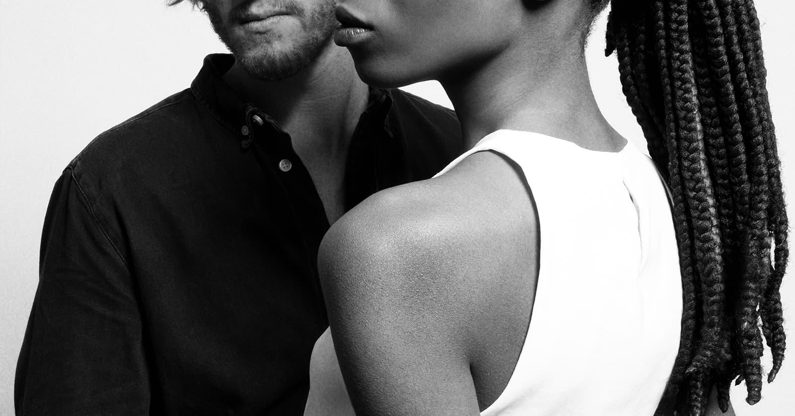 eyepetizer-x-mia-burton-man-and-woman-b&w-closeup