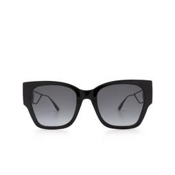 Dior® Sunglasses: 30MONTAIGNE1 color Black 807/1I.