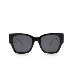 Dior® Sunglasses: 30MONTAIGNE1 color Black 807/2K.