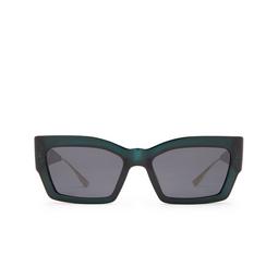 Dior® Sunglasses: CATSTYLEDIOR2 color Green 1ED/2K.