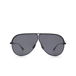 Dior® Sunglasses: Diorcamp color Matte Black 003/2K.