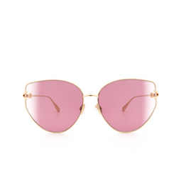 Dior® Sunglasses: DIORGIPSY1 color Rose Gold 000/9R.