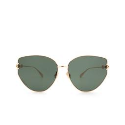 Dior® Sunglasses: DIORGIPSY1 color Gold Copper DDB/O7.