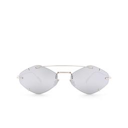 Dior® Sunglasses: Diorinclusion color Silver 010/OT.