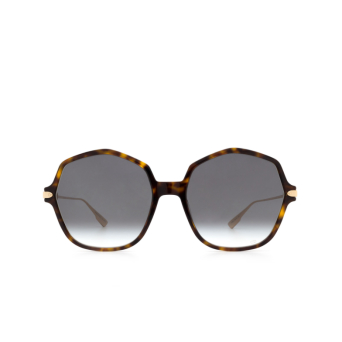 Dior® Butterfly Sunglasses: DIORLINK2 color Havana 086/9O.