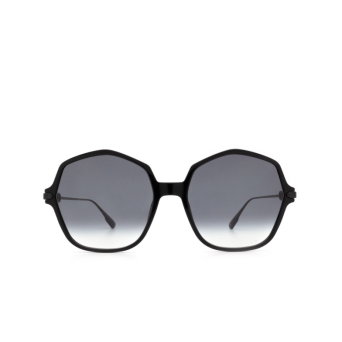 Dior® Butterfly Sunglasses: DIORLINK2 color Black 807/9O.