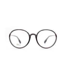 Dior® Eyeglasses: DIORSOSTELLAIREO2 color Grey KB7.