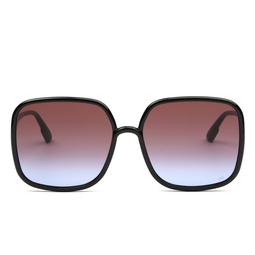 Dior® Sunglasses: SOSTELLAIRE1 color Black 807/YB.