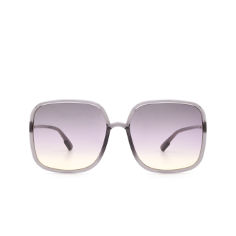 Dior® Square Sunglasses: SOSTELLAIRE1 color Grey KB7/0D.