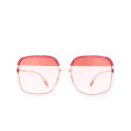 Dior® Sunglasses: SOSTELLAIRE1 color Bordeaux OT5TX.