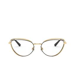 Dolce & Gabbana® Eyeglasses: DG1326 color Gold / Black 1334.