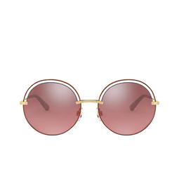 Dolce & Gabbana® Sunglasses: DG2262 color Pink 13467E.