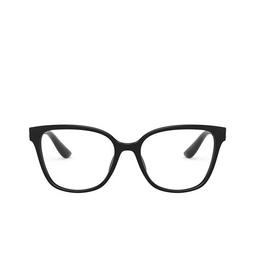 Dolce & Gabbana® Eyeglasses: DG3321 color Black 501.