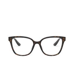 Dolce & Gabbana® Eyeglasses: DG3321 color Havana 502.