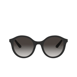 Dolce & Gabbana® Sunglasses: DG4358 color Black 501/8G.
