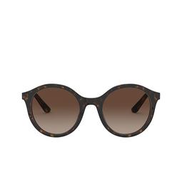 Dolce & Gabbana® Sunglasses: DG4358 color Havana 502/13.