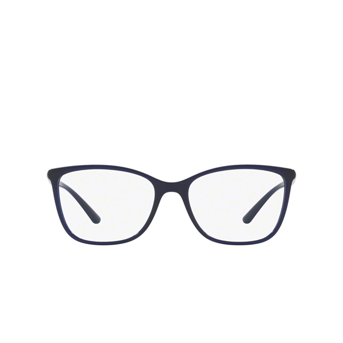 Dolce & Gabbana® Rectangle Eyeglasses: DG5026 color Opal Blue 3094.