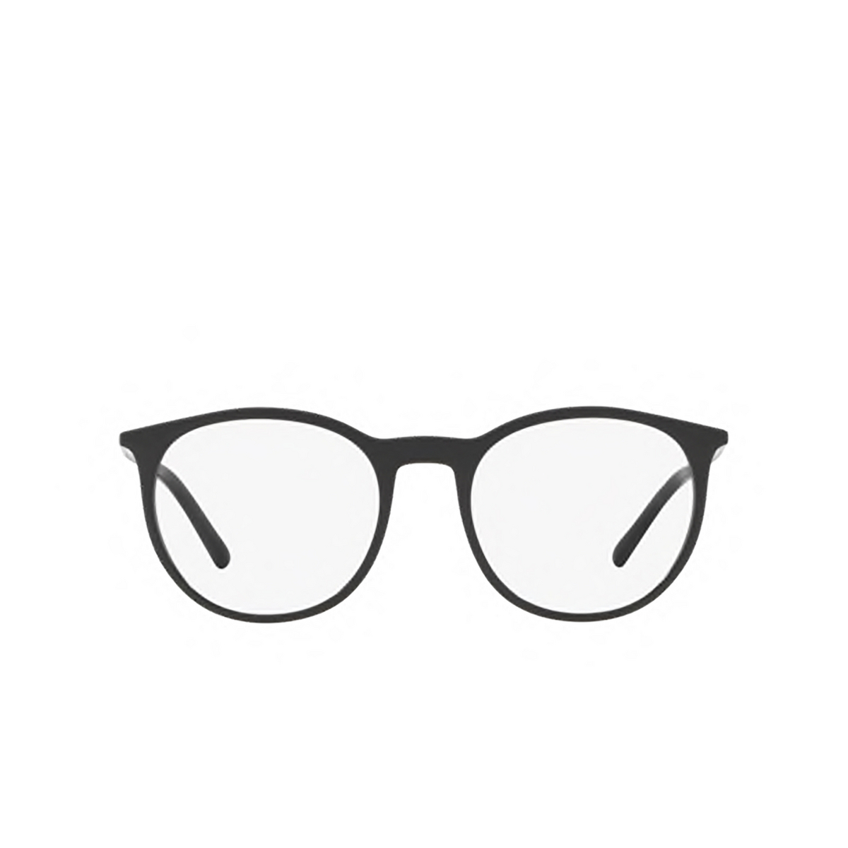 Dolce & Gabbana® Round Eyeglasses: DG5031 color 501 - front view.
