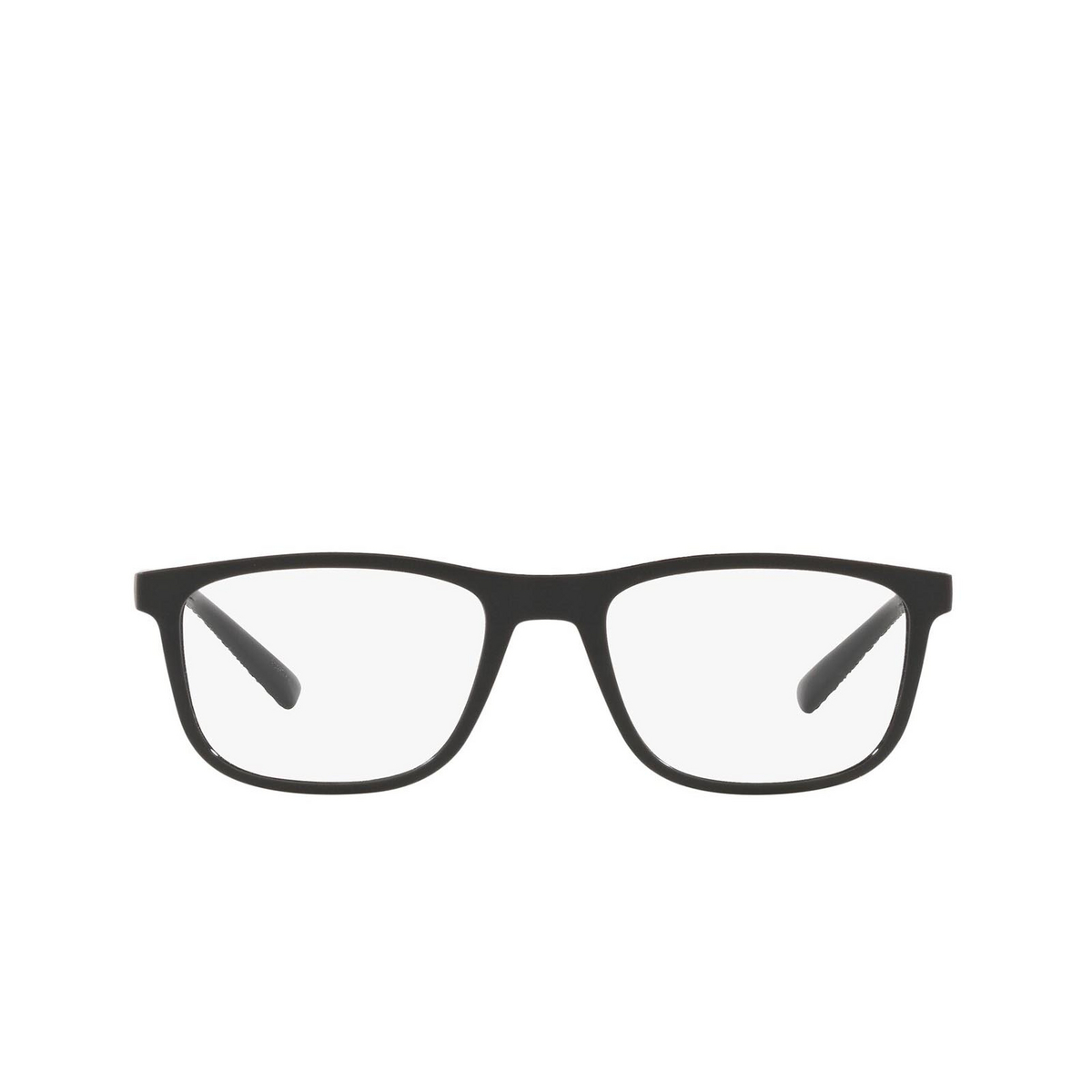 Dolce & Gabbana® Rectangle Eyeglasses: DG5062 color Black 2525 - front view.