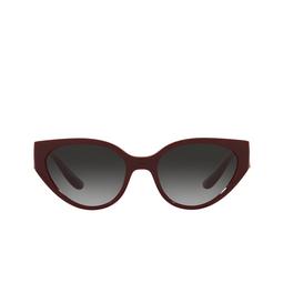 Dolce & Gabbana® Sunglasses: DG6146 color Transparent Bordeaux 32858G.