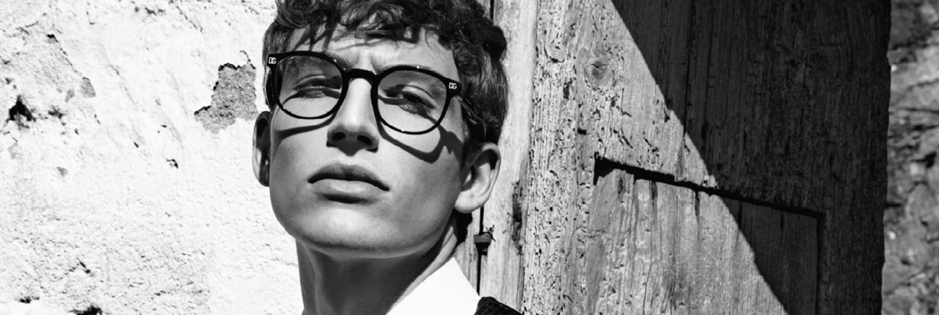 Dolce & Gabbana® Eyeglasses