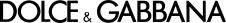 Dolce & Gabbana sunglasses logo
