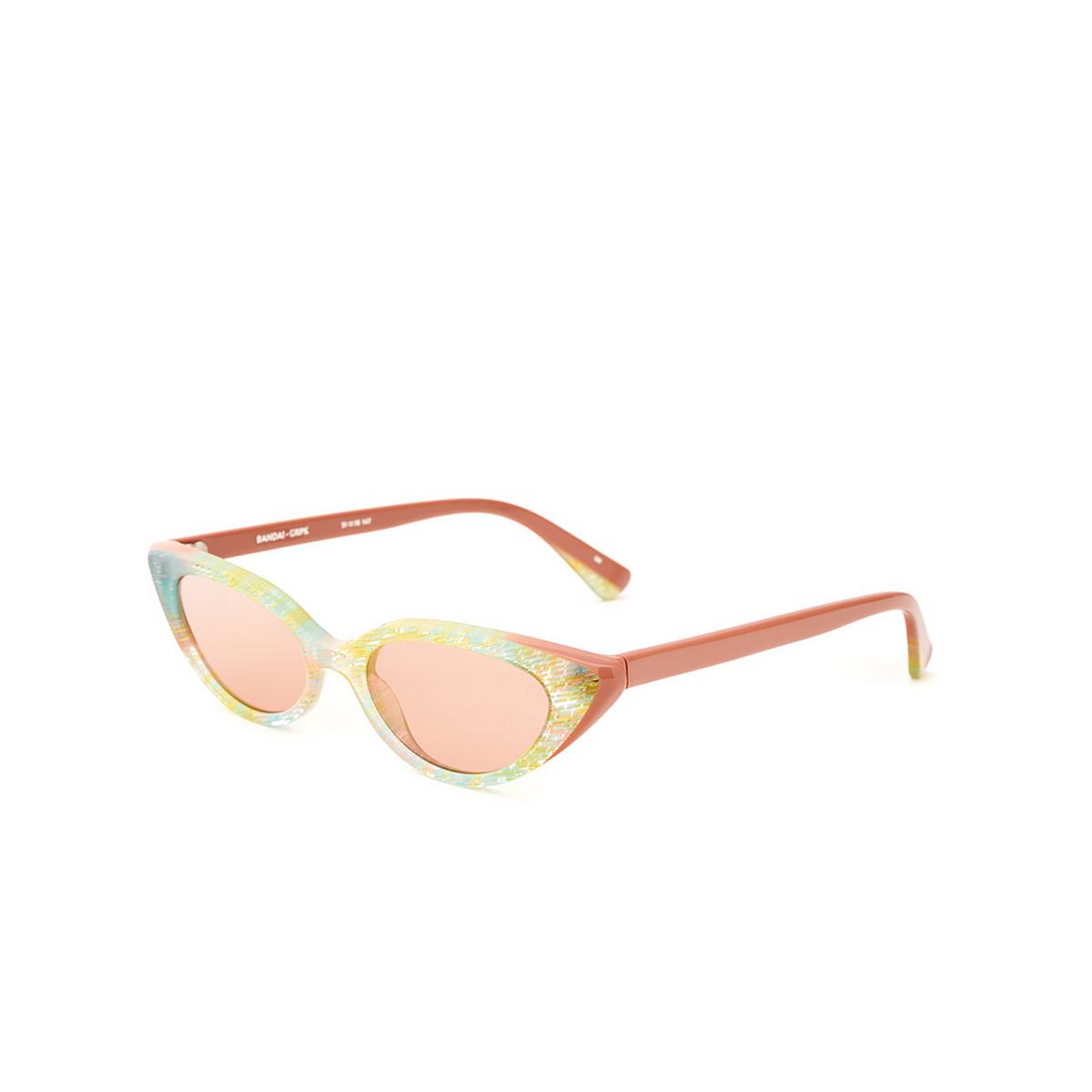 Etnia Barcelona® Cat-eye Sunglasses: Bandai color Grpk.