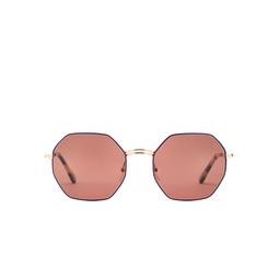 Etnia Barcelona® Sunglasses: La Jolla color Pink Bordeaux Pkbx.