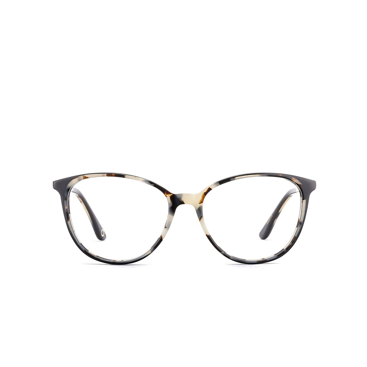 Etnia Barcelona® Butterfly Eyeglasses: Marie color Hvbk - front view.