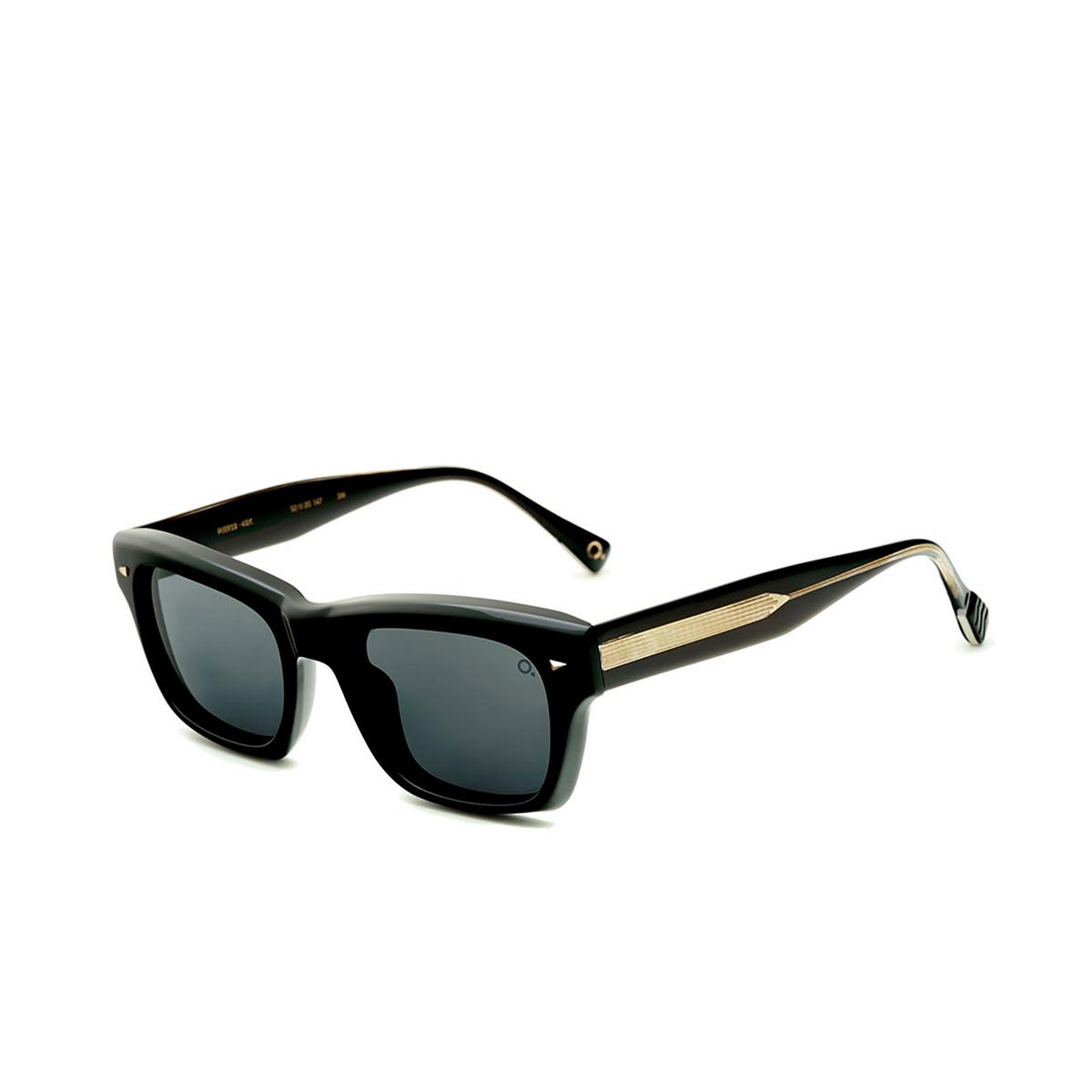 Etnia Barcelona® Square Sunglasses: PIER 59 color Bk.